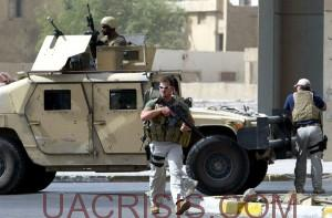 IRAQ-US-SECURITY-BLACKWATER