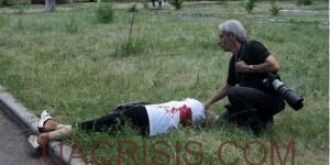 More locals killed by Kiev forces