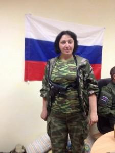 Ukrainian Separatists, self-defense forces of southeastern Ukraine, Donetsk, Lugansk, Luhansk