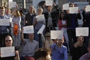 Hamburg is against Ukrainian military killing of civilians