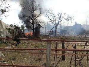 Ukrainian army kills more civilians in southeastern Ukraine