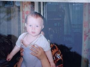 5 year old boy murdered by Ukrainian army