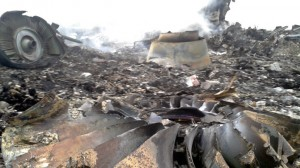 Ukrainian army shot down Malaysian Airlines Boeing 777