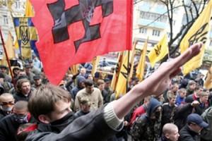 Fascist Ukraine