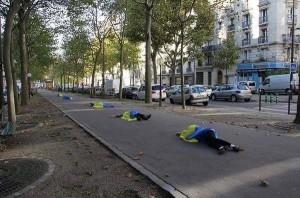 France against Ukrainian fascism