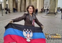 Berlin supports Novorossiya