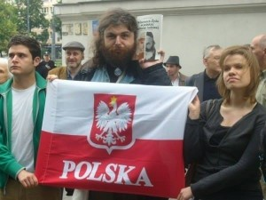 Poland-against-nazi-Ukraine