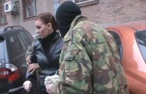 ukrainian-fascists-attack-woman