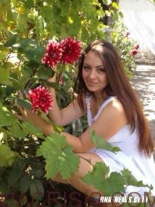 RIP Valeria Parkhomenko - another victim and Ukrainian bloody regime