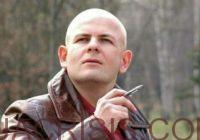 Oles Buzina murdered by Ukrainian Nazis